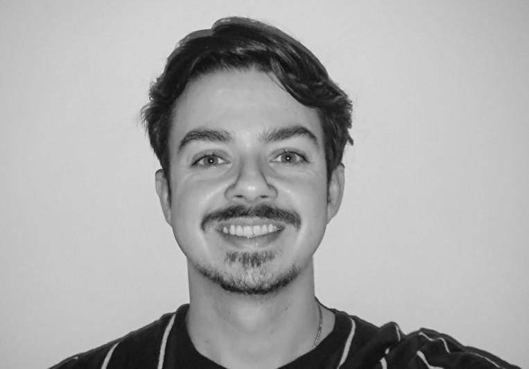 Dominic Francis on SoundBetter