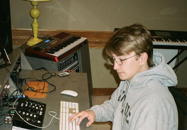 Griffin M Brown on SoundBetter
