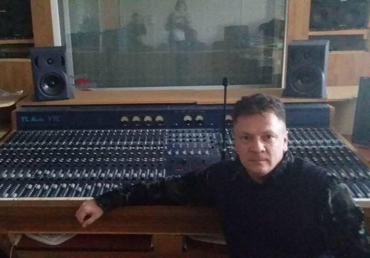 muzoleger on SoundBetter