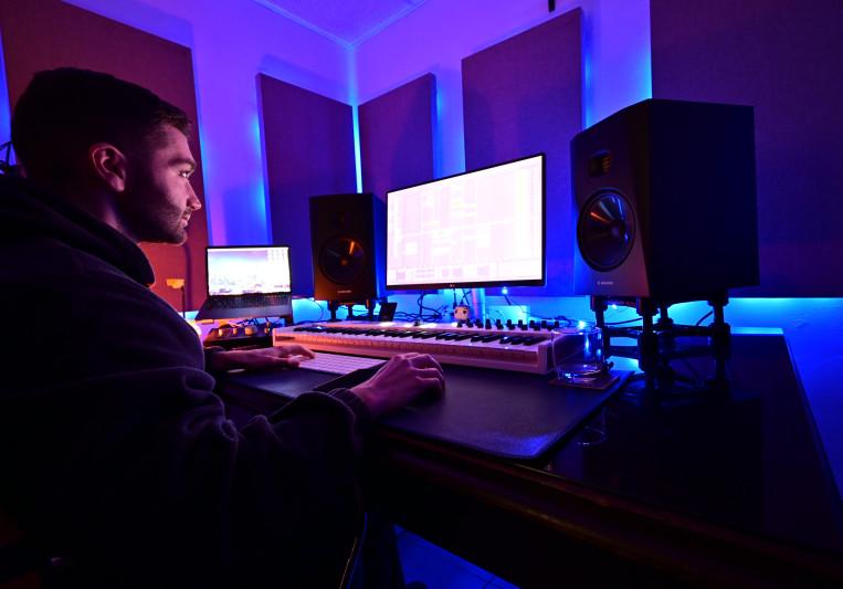 Alexei B. on SoundBetter