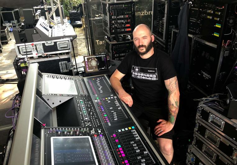 Mike Prosser on SoundBetter