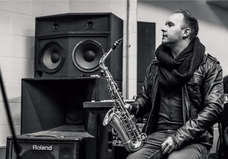 Mikey Davis on SoundBetter