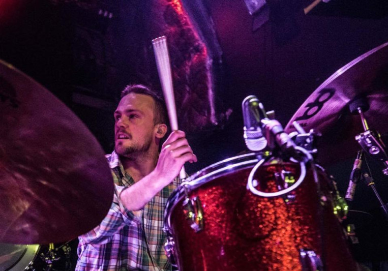 Joe Snelgrove on SoundBetter