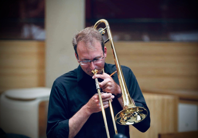 Chris Rinaman on SoundBetter