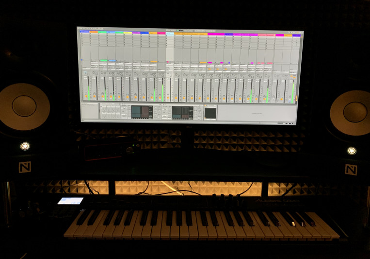 Balazs Endrodi on SoundBetter