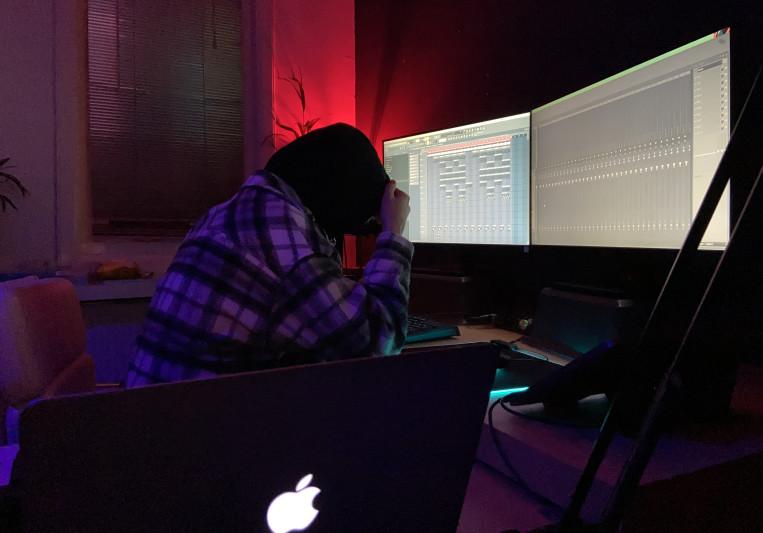 MatsBeatz on SoundBetter