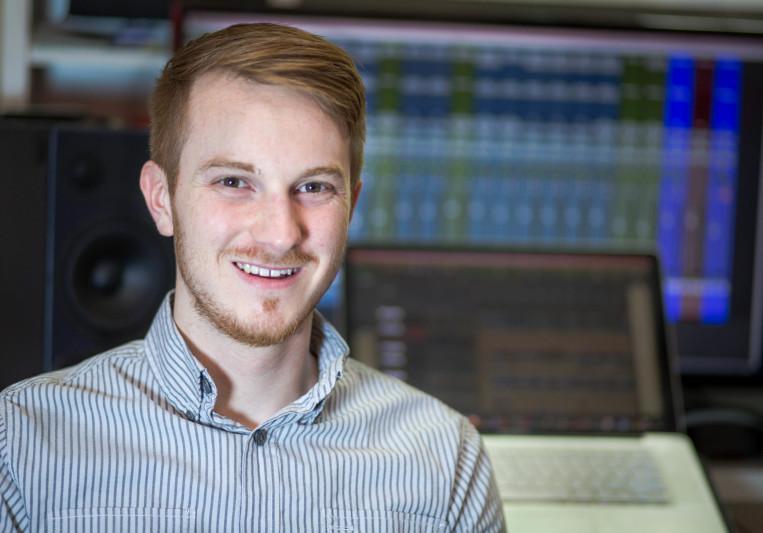 Ollie Lloyd on SoundBetter