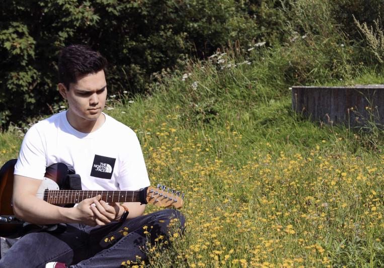 Mick Jansen on SoundBetter