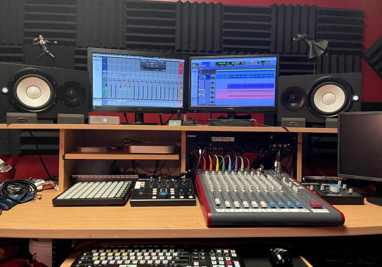 Catchy Noize Productions on SoundBetter