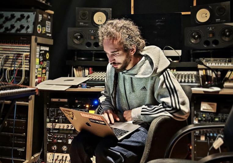Nicolas Meury - Evidence Music on SoundBetter