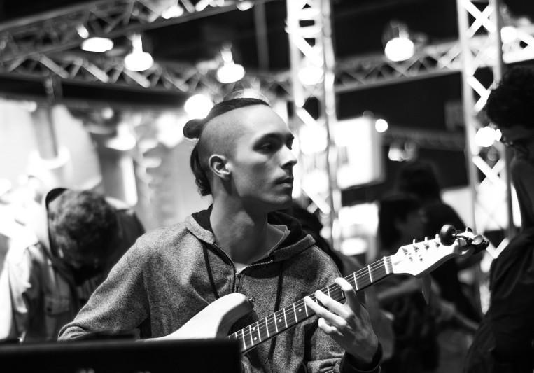 Federico Sosa on SoundBetter