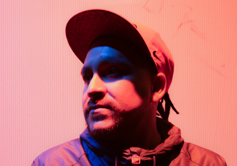 Diego Hernández on SoundBetter