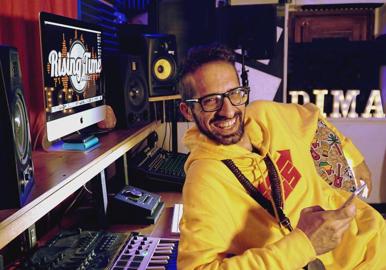 DiMa producer on SoundBetter
