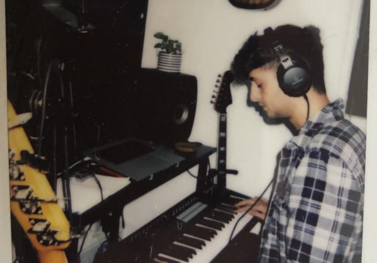 Davide De Santis on SoundBetter