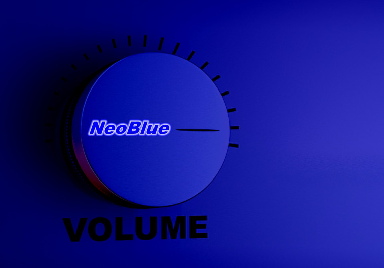 Neoblue on SoundBetter