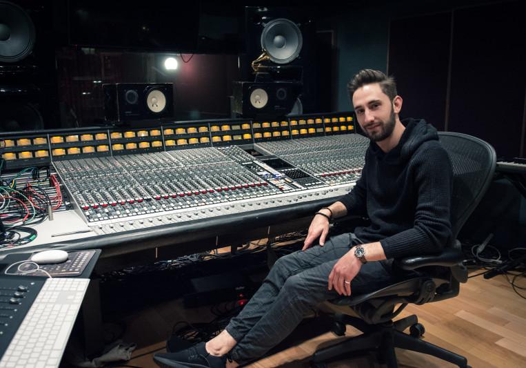 Jason Strong on SoundBetter