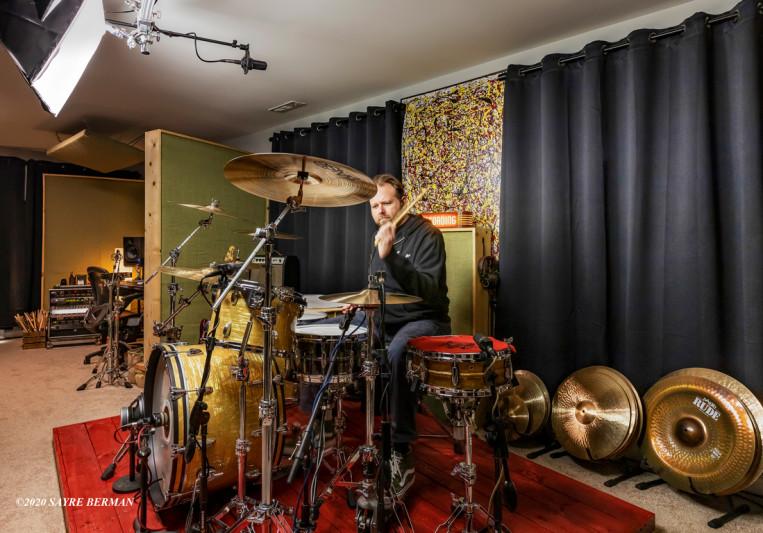 Jeff Brown on SoundBetter