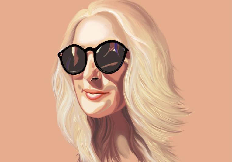 Marianne Dittrich on SoundBetter