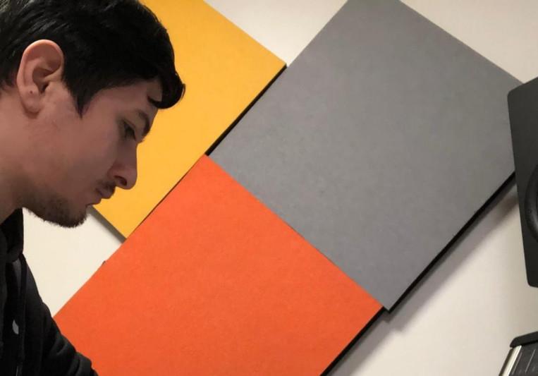 Diego Jesus Fernandes on SoundBetter