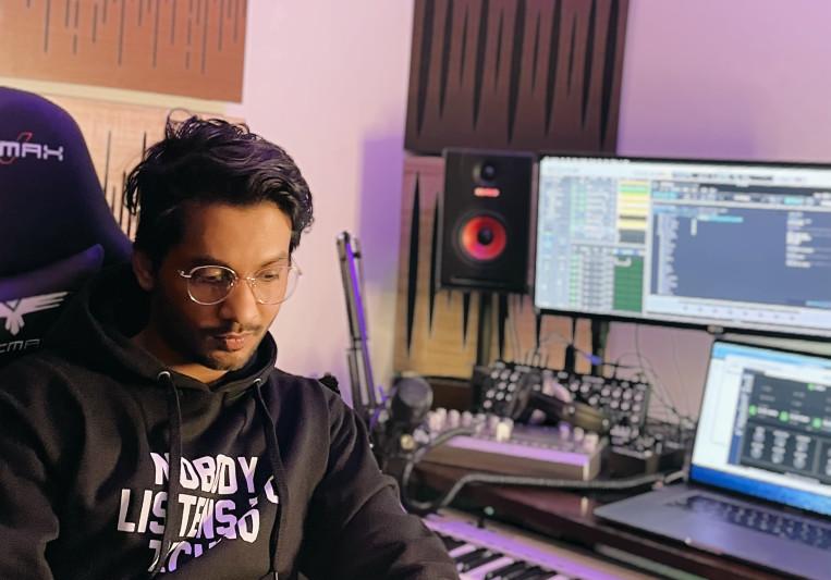Saad Ayub on SoundBetter