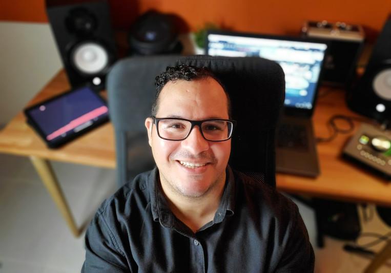 Productor Daniel Gutierrez on SoundBetter