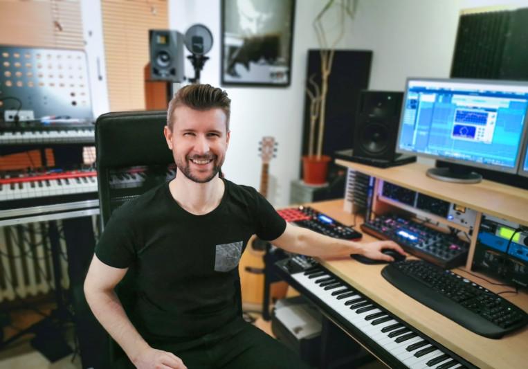 Daniel Dittmann on SoundBetter