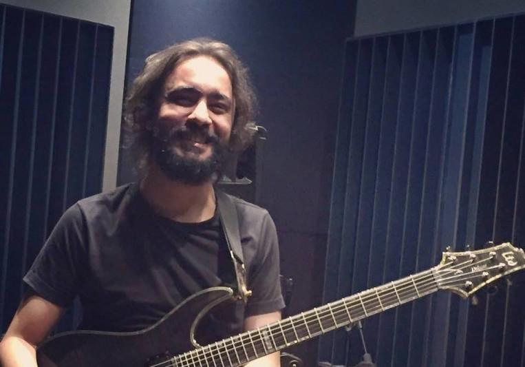 Kato Hafez on SoundBetter