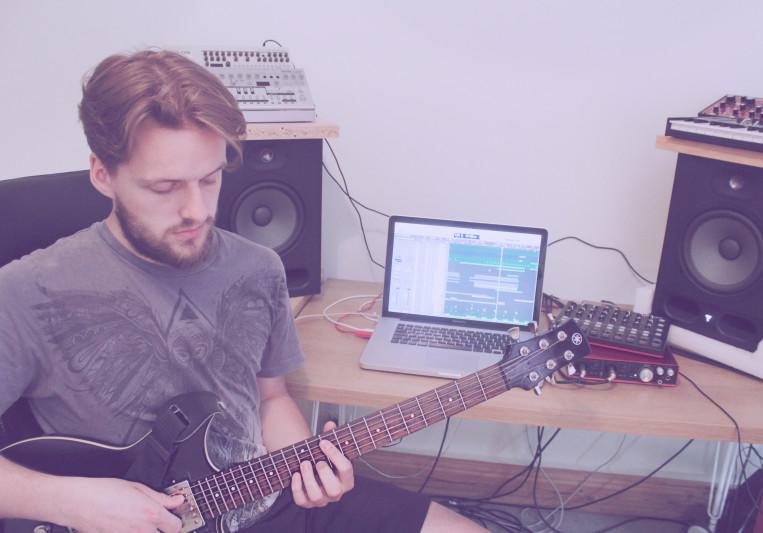 JR Music Services on SoundBetter