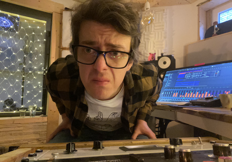 Nils Enners on SoundBetter