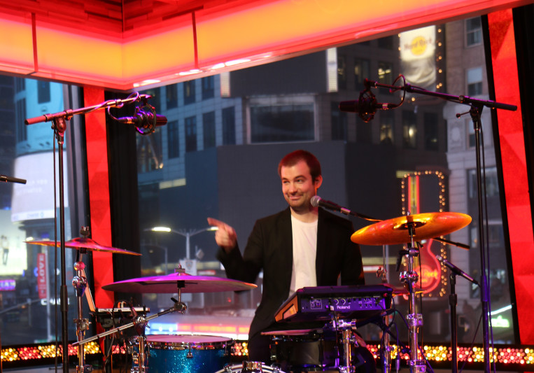 Josh Bailey Drums on SoundBetter
