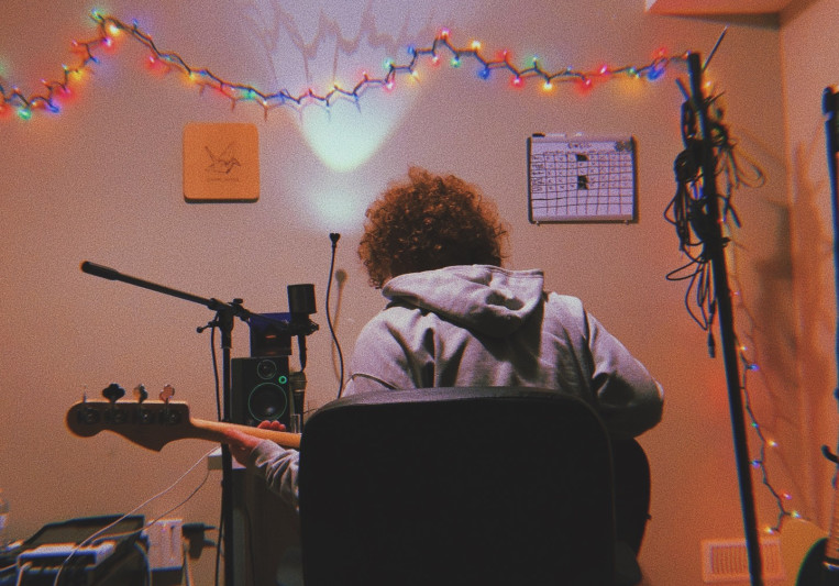 Zach Medeiros on SoundBetter