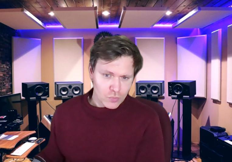 Alex on SoundBetter