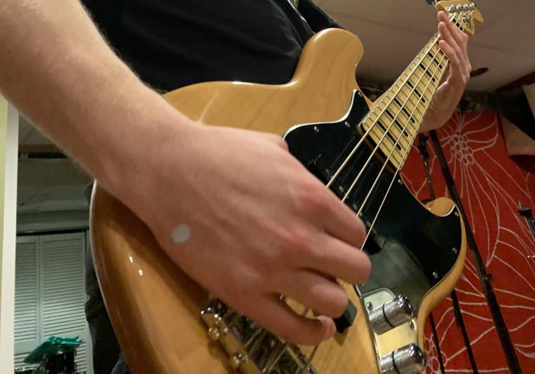 The V. on SoundBetter
