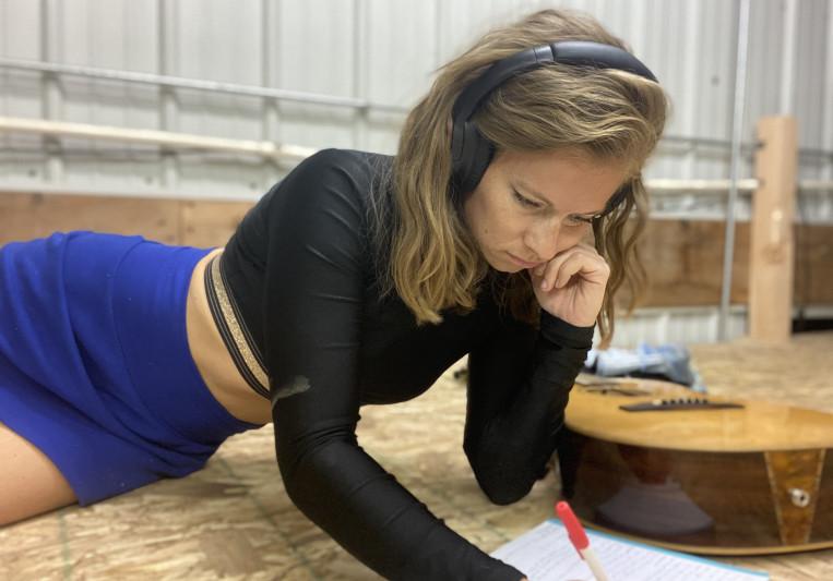 Megan DeVries on SoundBetter