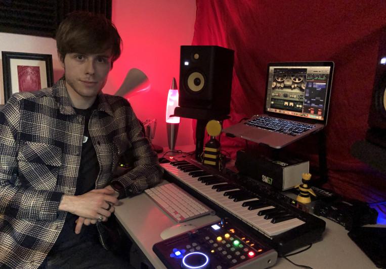 Jordan Humphreys on SoundBetter