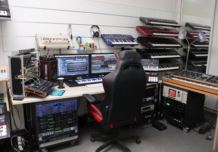 BamBam Studio on SoundBetter