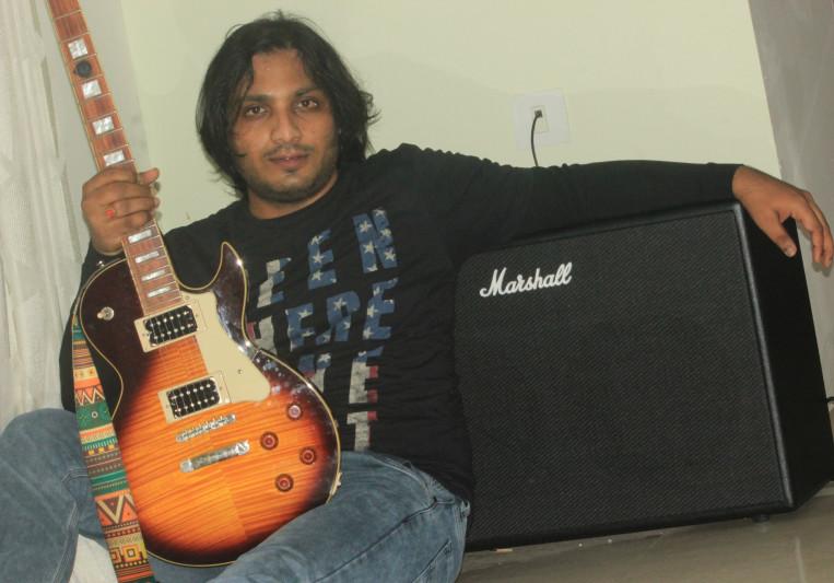 Sujith R. on SoundBetter