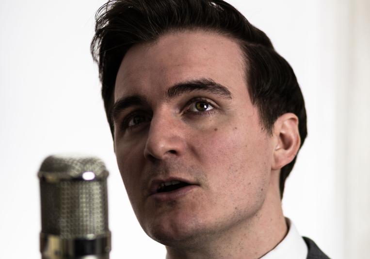 Christopher Weeks on SoundBetter
