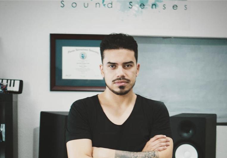 Juan Tobon on SoundBetter