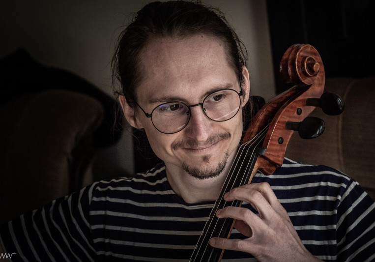 YannCelloSolo on SoundBetter