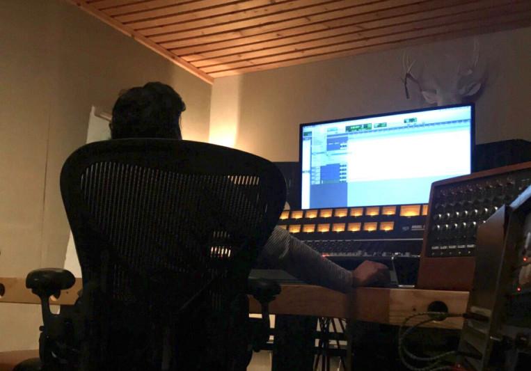 Sitraka Andriana on SoundBetter