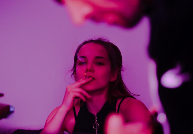 Diana Puna on SoundBetter