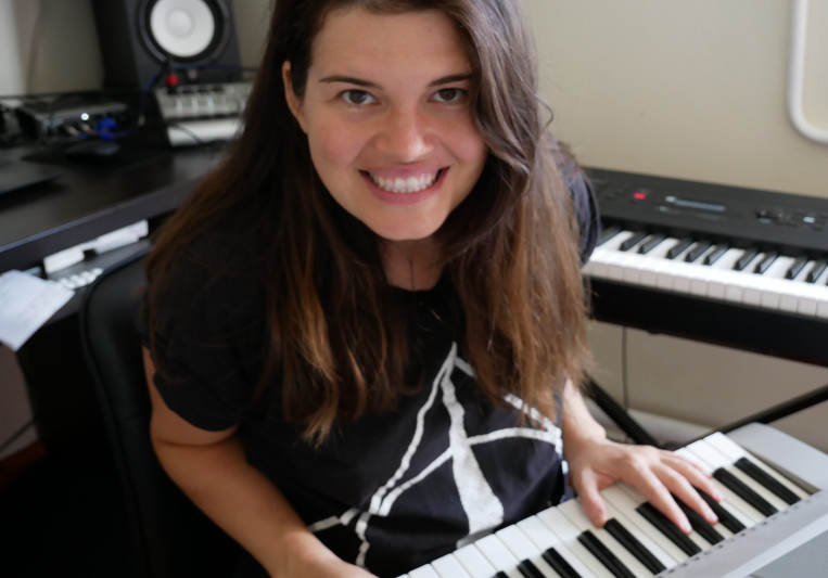 Ola Orlovska on SoundBetter