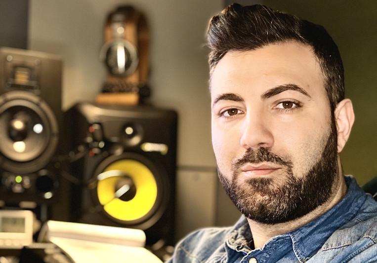 Sergio Del Lago on SoundBetter