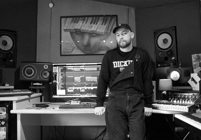 Adam Coltman on SoundBetter