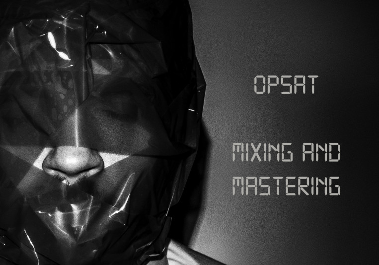 OPSAT on SoundBetter