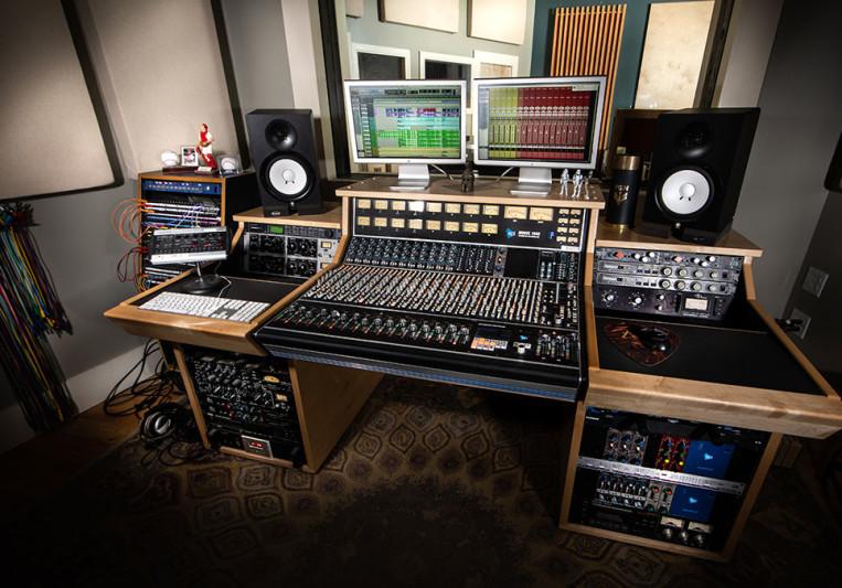 Twelve 3 South Recording on SoundBetter