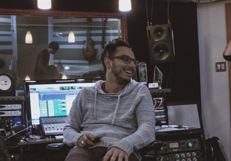 Matt Di Pomponio on SoundBetter