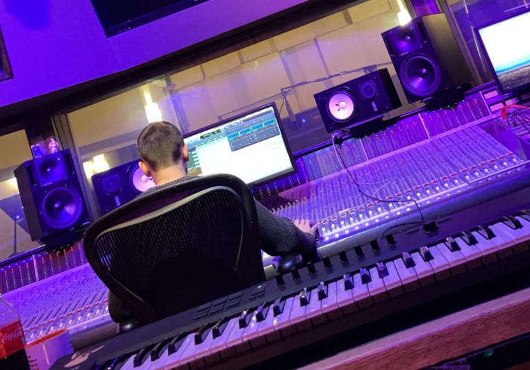 Patrick Fruehling on SoundBetter
