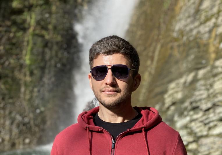 Dmitriy Astropilot on SoundBetter